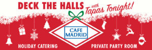 CafeMadrid-2017holiday-catering